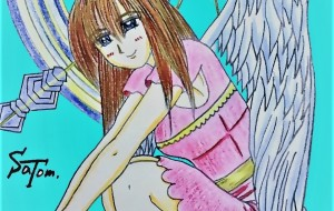 水の天使 - 神宮寺翔