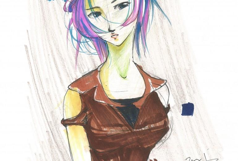 ファッション d