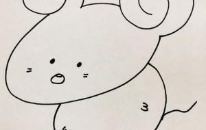 ネズミのちゅるぴぃ - 一里
