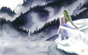Mist - yuhsuke