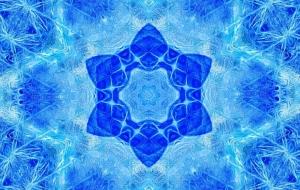 青の結晶 - 水谷裕元