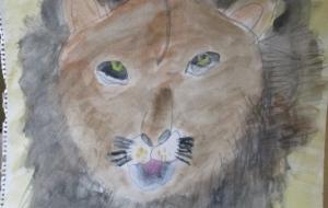 優しいライオン - マサミ