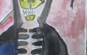 死神 - マサミ