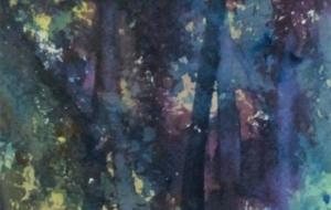森 - おゆみ