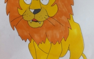ライオンとマシュマロ - TOMO'S BOX