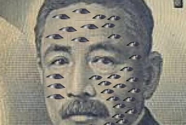 Hyakume Soseki