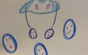 UFO - いちご