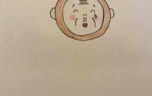 泣き猿 - わきっちょ
