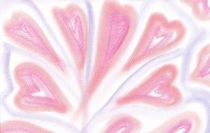 愛の流星 - 桃うさぎ