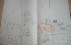 車の解体 - 中島涼介