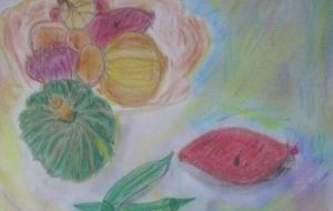 夏野菜 - マサミ