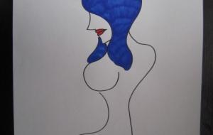 青の結晶 - 神徳竜輝