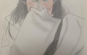 ユダヤ人の少女 - 大野貴士
