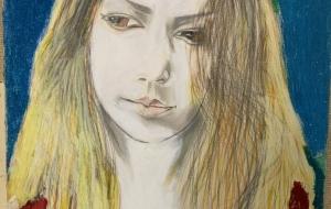 Female(日本の女性) - 大野貴士