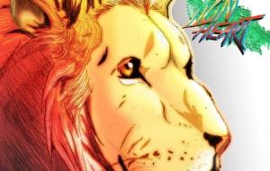 ライオンハート - 道人
