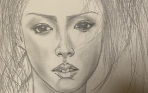 Female(日本の女性)2 - 大野貴士
