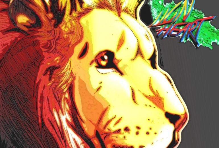 ライオンハート2