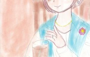 綺麗な女性 - 武田葵
