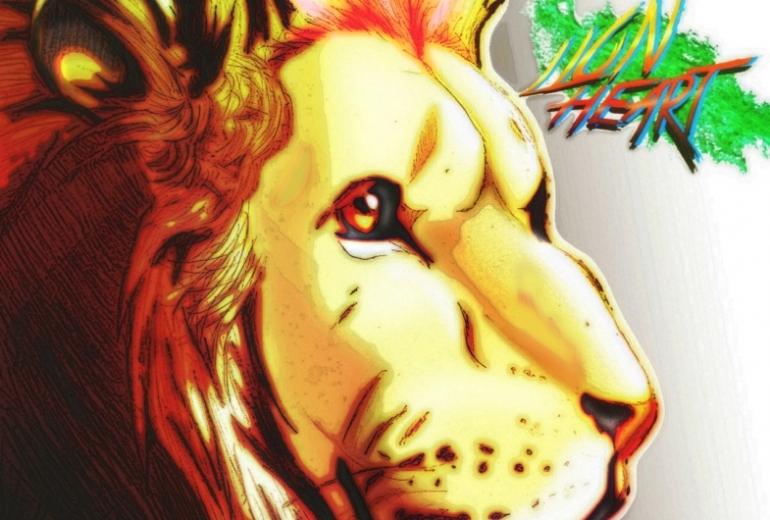 ライオンハート3