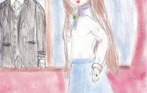 あの子に、そっくりな人 - 武田葵