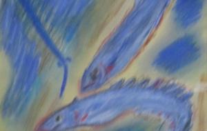 太刀魚秋刀魚 - マサミ