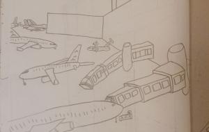 飛行機 - 中島涼介