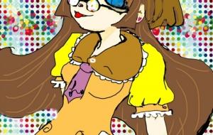 女の子 - ohagi