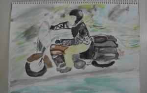 バイク - KEISUKE
