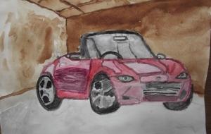 車 - KEISUKE
