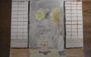 お月見 - KEISUKE
