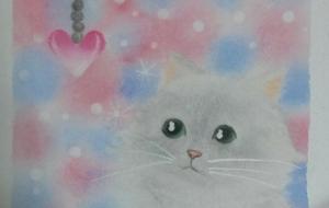 おしゃれ猫 - なおみ