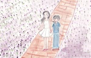ラベンダーは、恋の香り - 武田葵