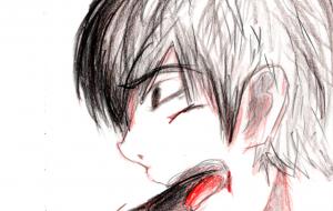吐血 - 風邪神-kazeshin-