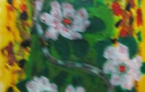 幸せの花 - マサミ