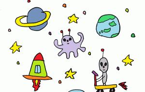 宇宙 - yuuri