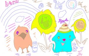 てんとう虫の夏日和 - yuusuke47