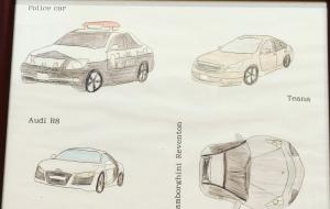 Car's collection - Yugo