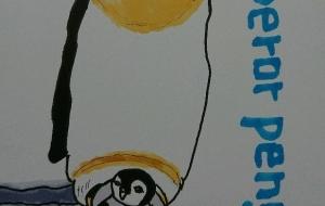 コウテイペンギン - ジル
