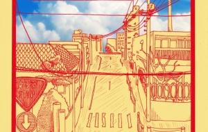天神様の細道 - 可能性アートプロジェクト 2020