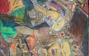 チベット密教 - 大野貴士