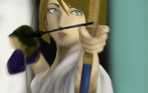 弓道 - さんく