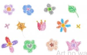 花・いろいろ - asami