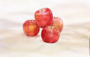 りんごのトンネル - Rika