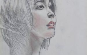 桃源郷の少女 - 大野貴士