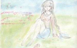 秋晴れ - 武田葵