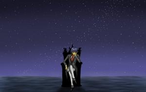 Cosmos sea - さんく