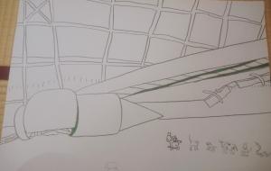 機体工場_1 - 可能性アートプロジェクト 2020