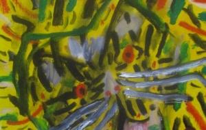 虎の頭部 - マサミ