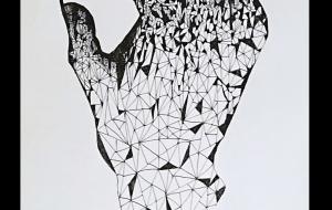 hand - キナコモチコ