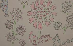花と妖精 -